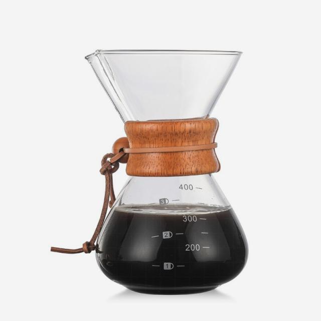 Кофейники